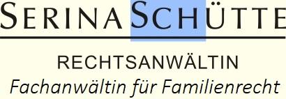 Rechtsanwältin Serina Schütte